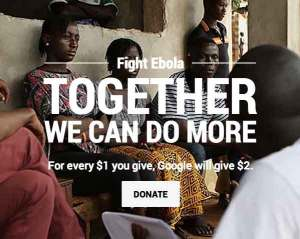 google-ebola-matched-giving-campaign-2014