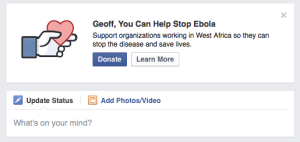 wersm-facebook-ebola-donate